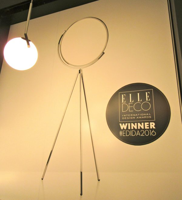 Award Winner Signage