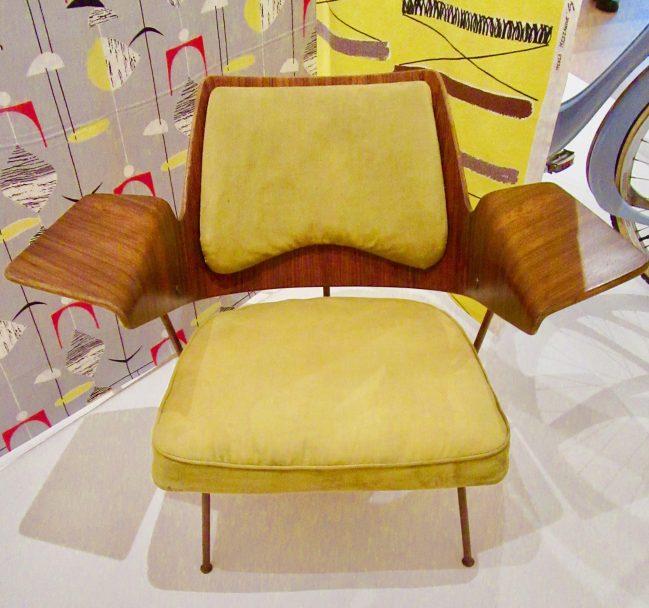 Royal Festival Hall Chair