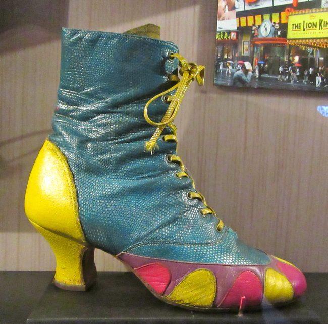 Mrs Potts Boot