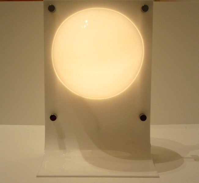 Area Lamp By Neal Small