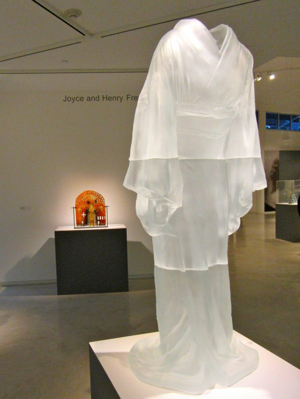 Glass Kimono