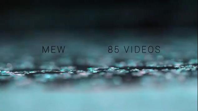 mew-85-videos