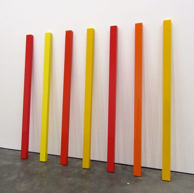Rhythm, 2008