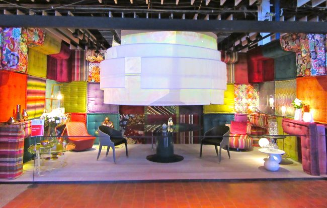 Roche Bobois By Gensler Full