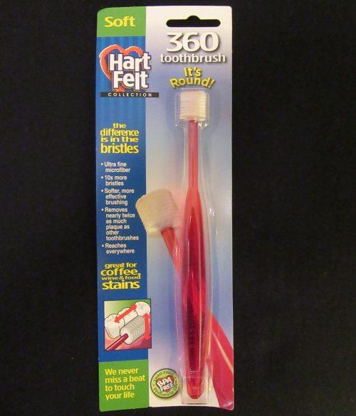 Hartfelt 360 Toothbrush