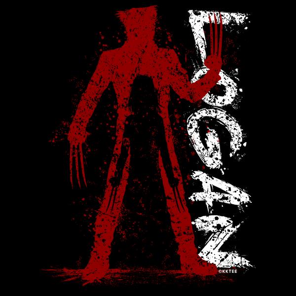 Logan T Shirt