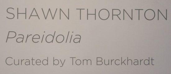 Shawm Thorntown Signage