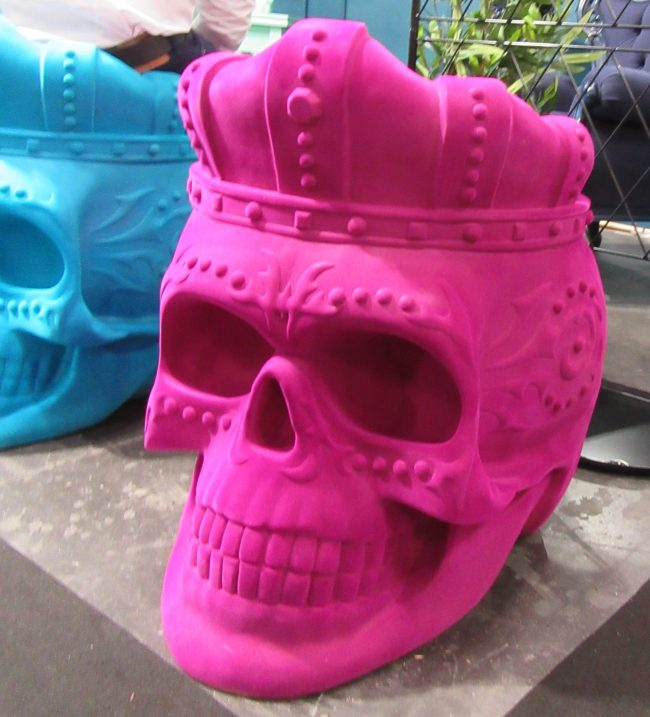 Calavera Chair