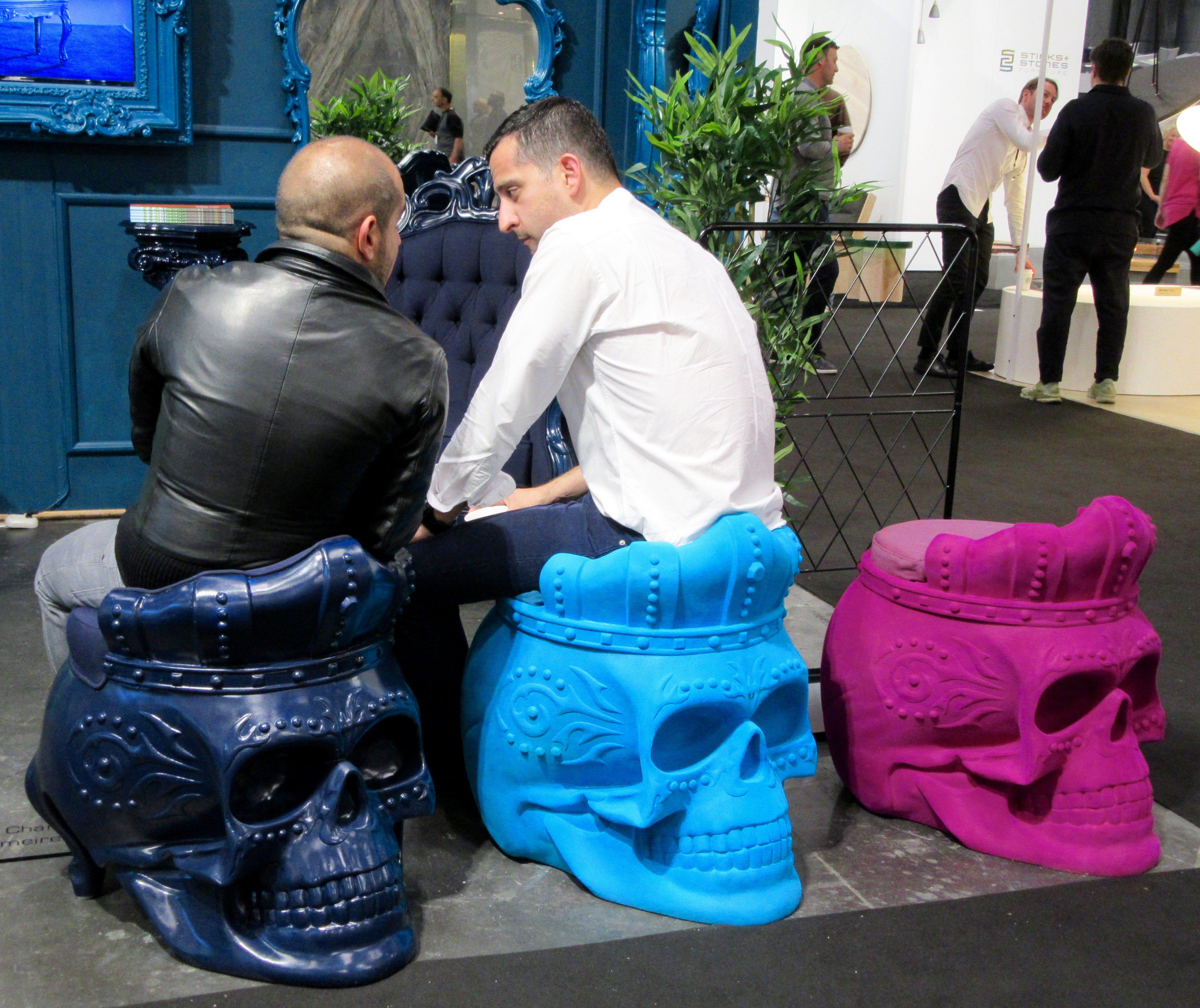 Furniture The Worley Gig