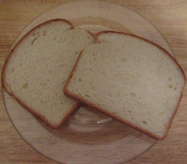 Rudis White Kids Bread