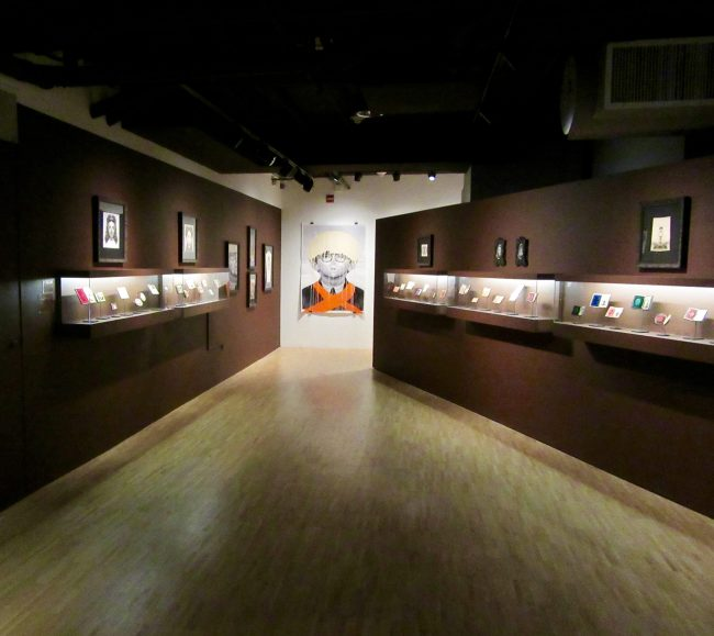 Beautiful Mutants Gallery Installation View