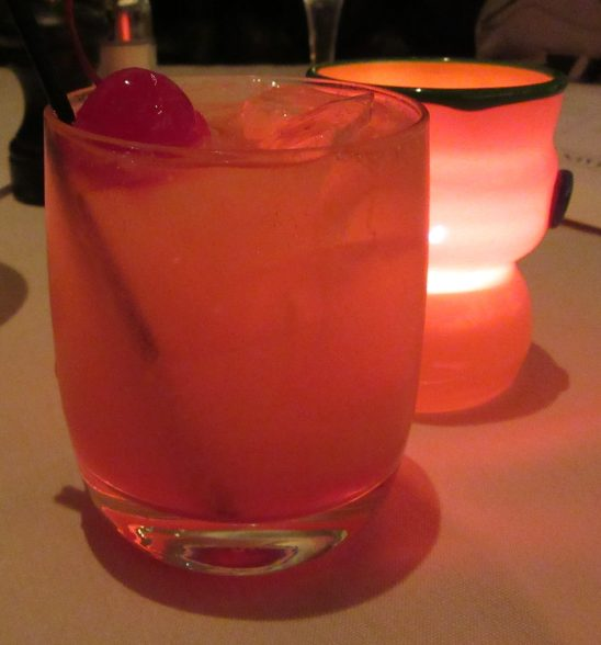 Royal Bourgeois Cocktail