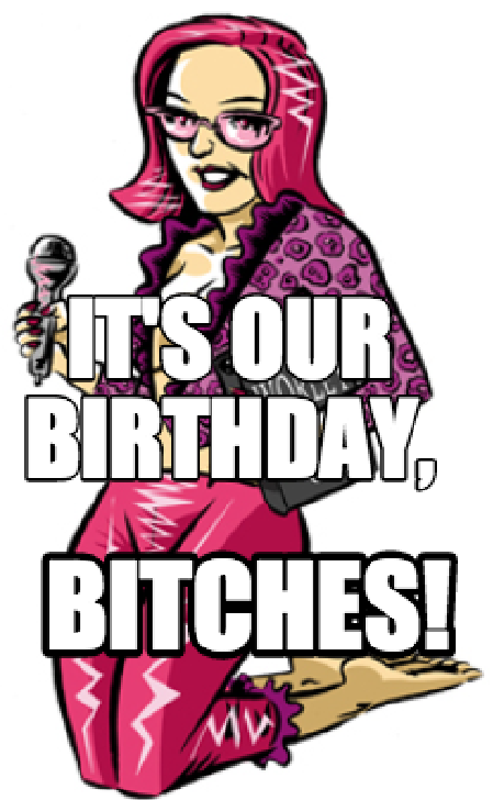 Worleygig Birthday Meme