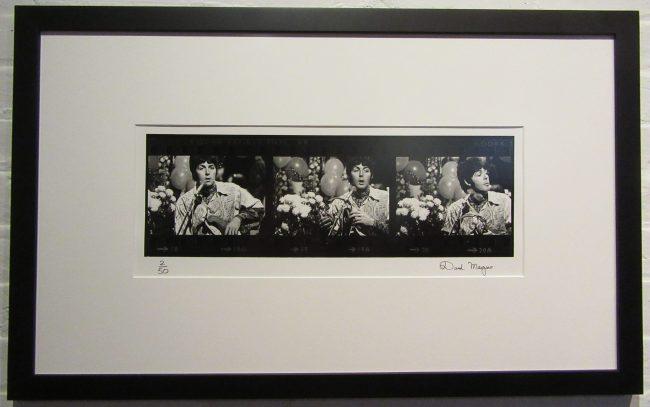 Paul Triptych