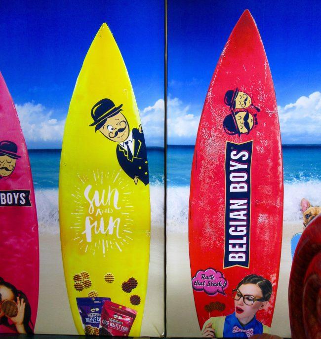 Belgian Boys Sufboards
