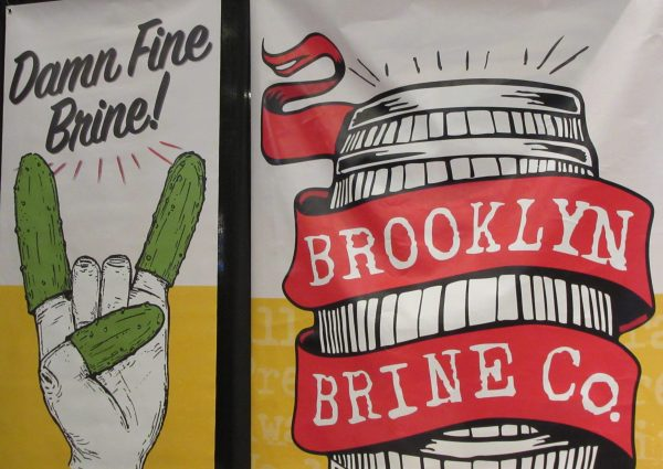 Brooklyn Brine Company