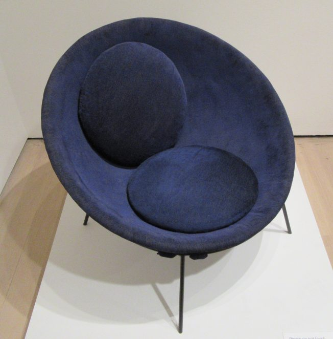 Poltrona Bowl Chair