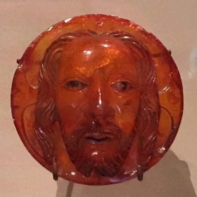 Amber Jesus