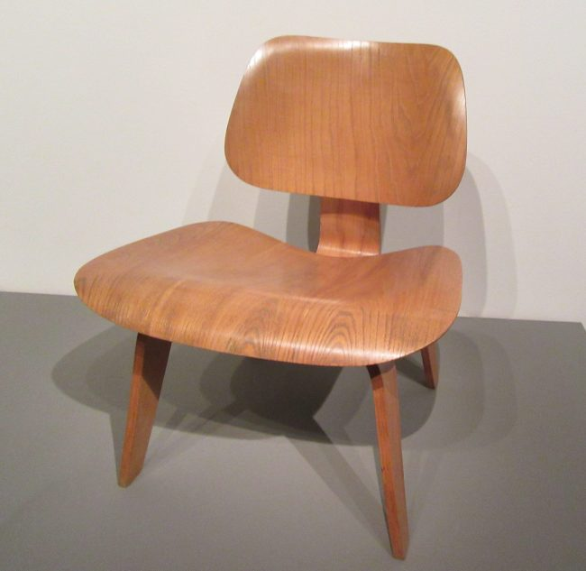 DCW Side Chair