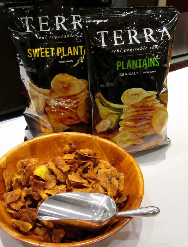 Terra Chips Sweet Plantain Chips