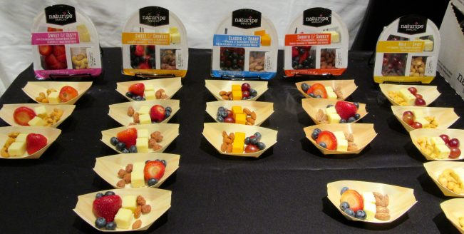 Naturipe Fruit Snacks Product