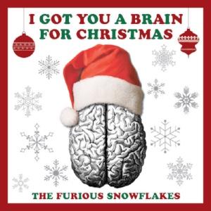 Christmas Brain