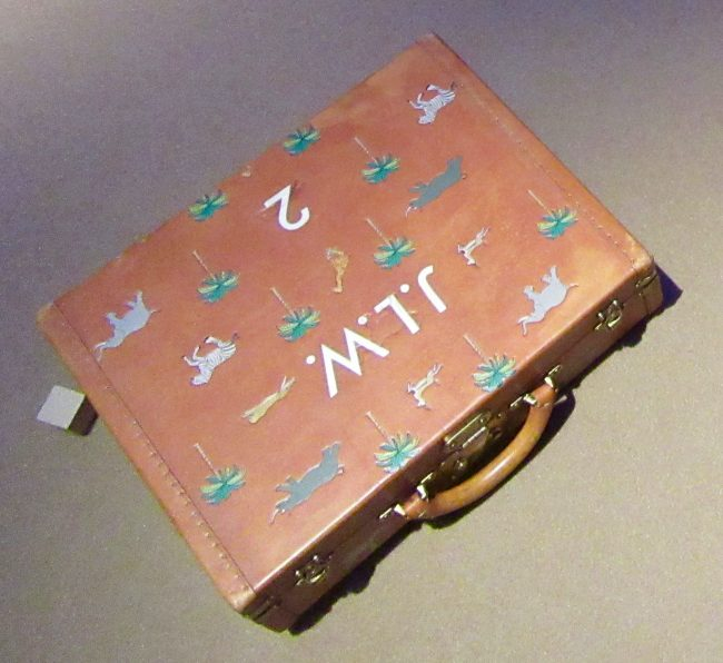 Small Suitcase 2