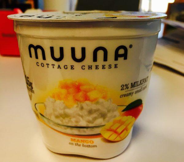 Mango Container