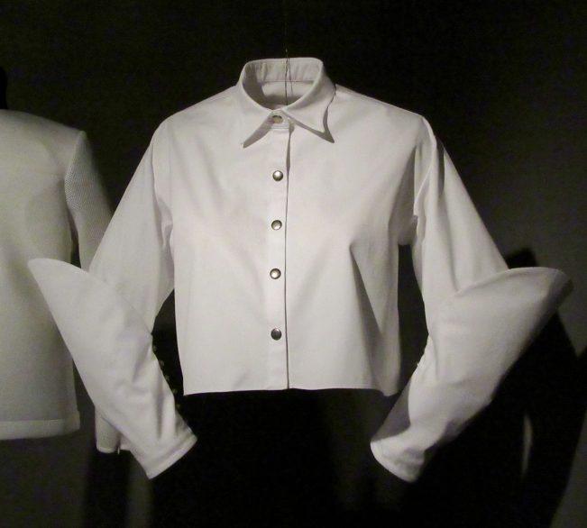 Lucy Jones Shirt