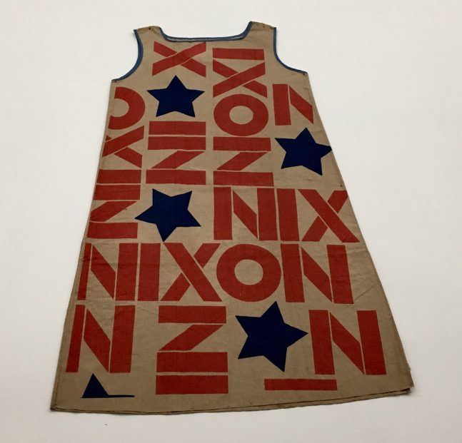 Richard Nixon Dress