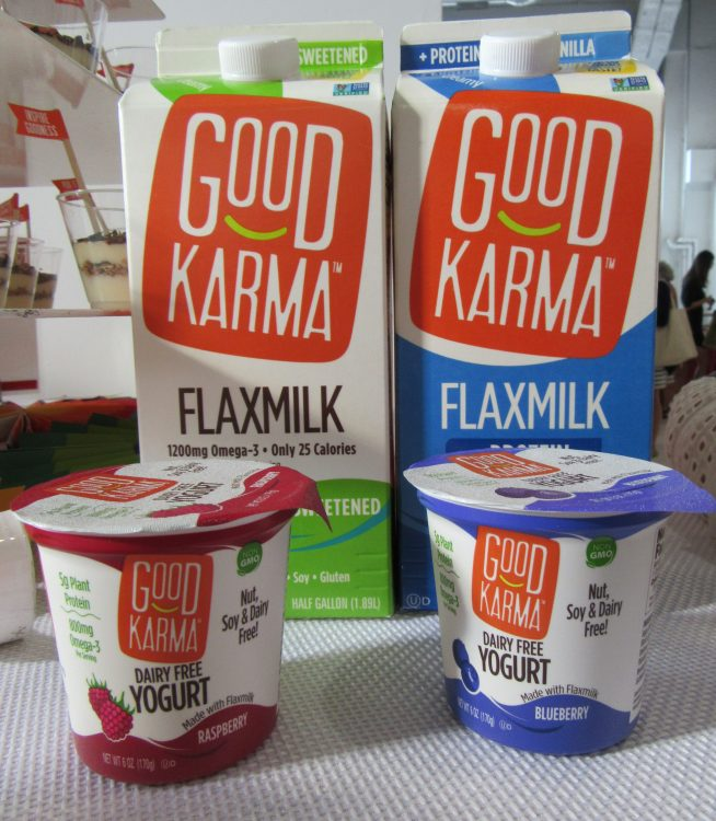 Good Karma Flax Milk