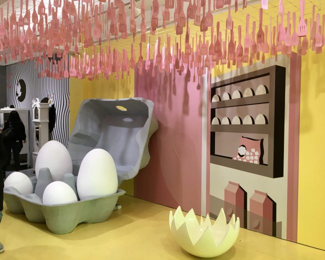Egg House Kitchen