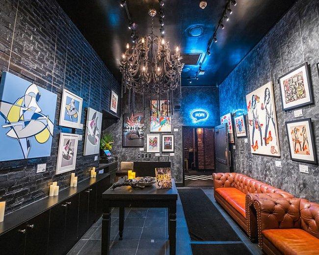 Vandal Pop Gallery