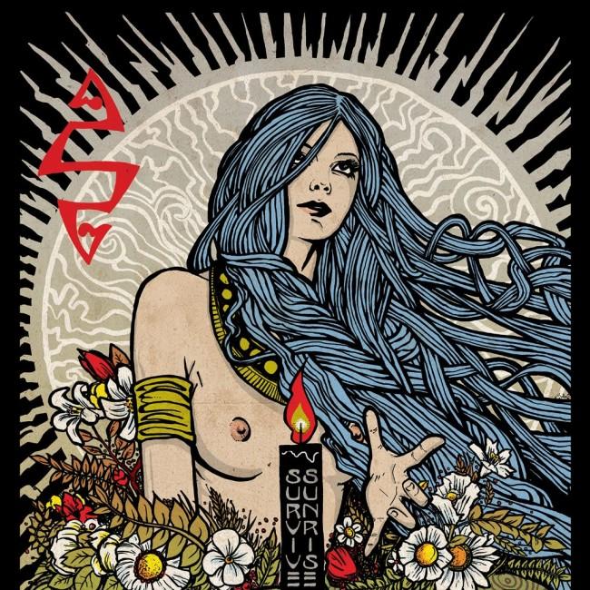 ASG Album Art