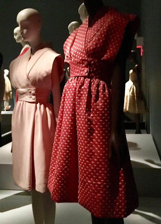 Kimono Style Wrap Dress