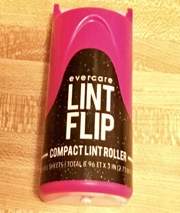 Lint Flip