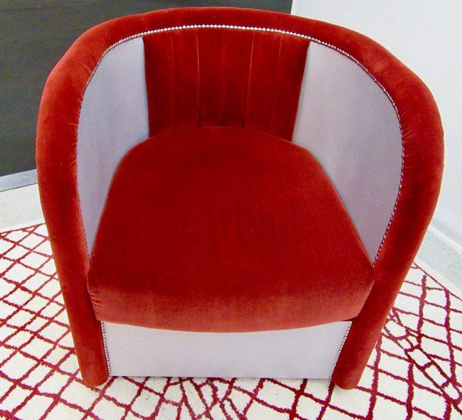 Ben Hur Chair By Jean Paul Gaultier
