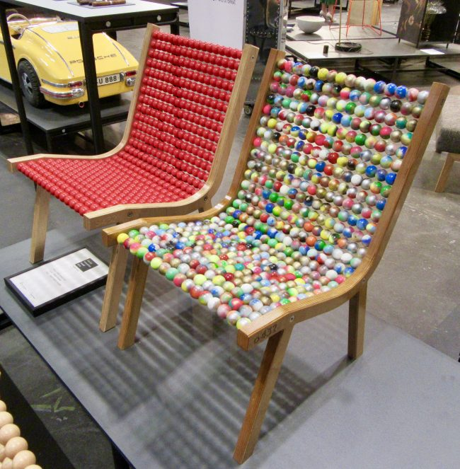 0432 Lounge Chairs