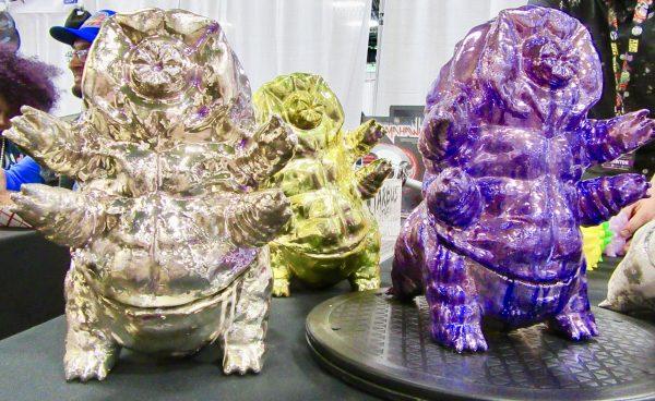Tardigrade Large Figure