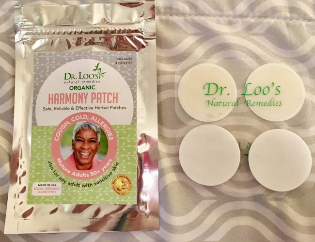 Dr. Loos Harmony Patches Mature Adult