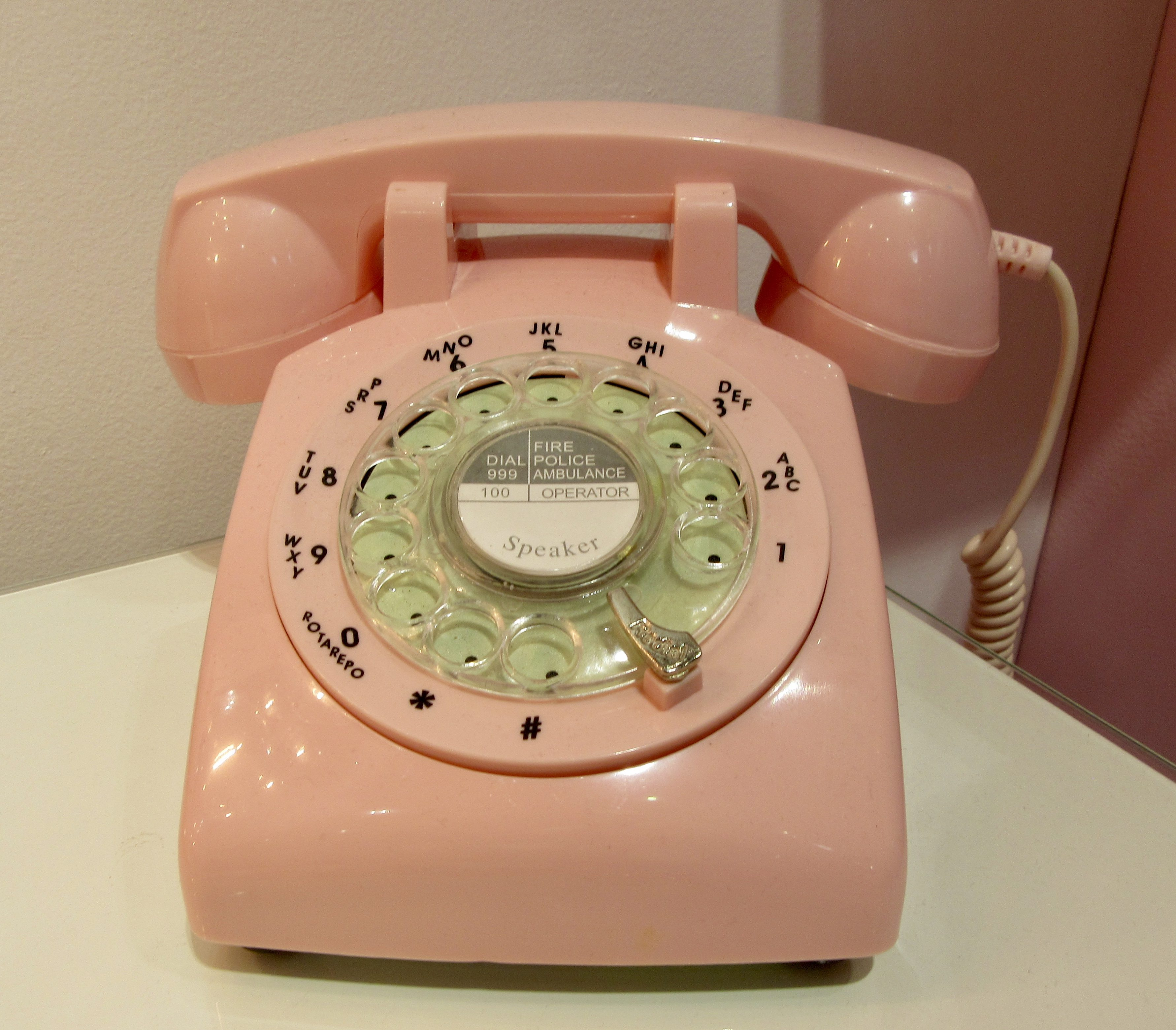 How Manhattan's Area Code was Influenced by the Rotary Dial - Core77