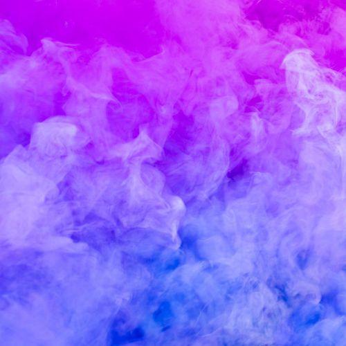 Colored Smoke Background