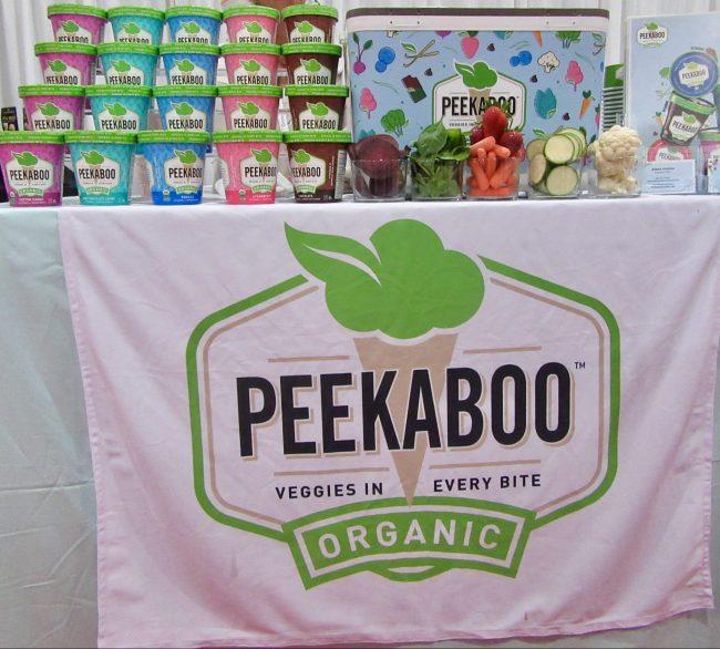 Peekaboo Ice Cream