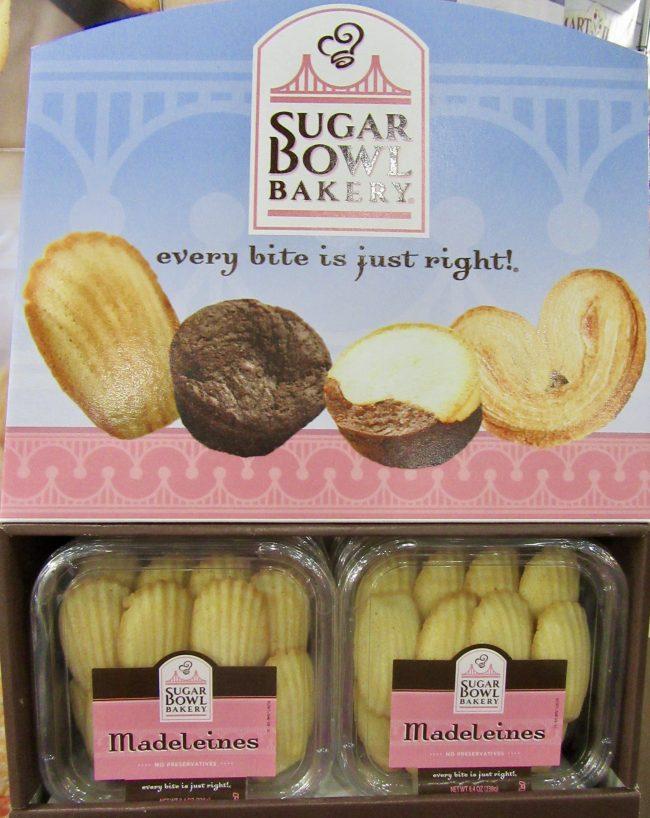 Sugar Bowl Bakery Signage
