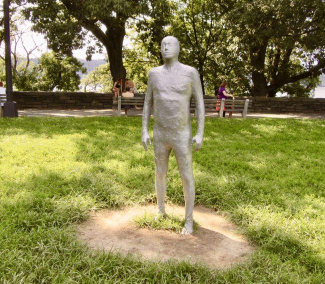 Armors Nude Figure