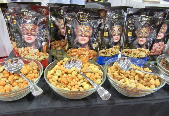 Nuts Original Snacks