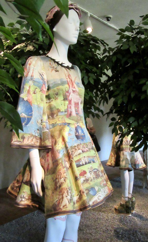 Undecover Mini Dress