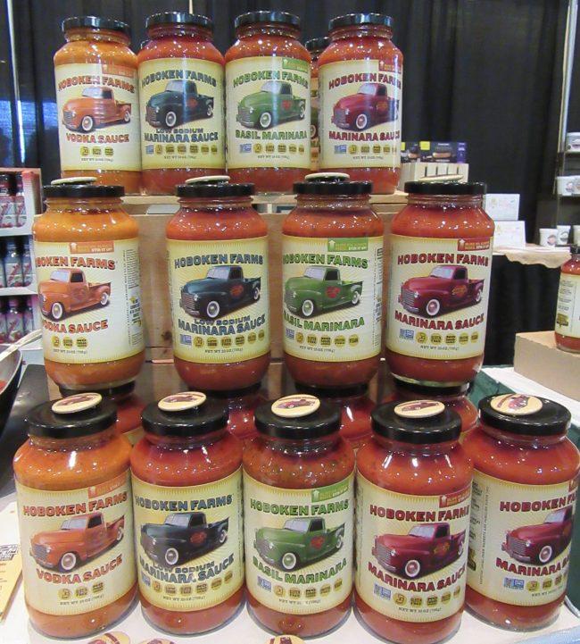 Hoboken Farms Pasta Sauce