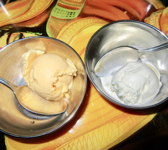 Indian Ice Cream