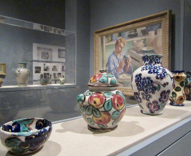Ceramics By Jean Renoir